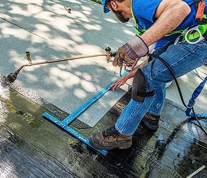 roof repair contractors