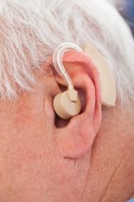 Getting a Hearing Aid