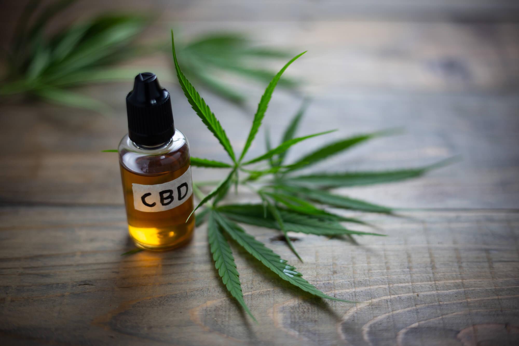 Spectrum CBD Oil