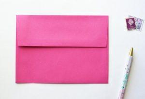 french paper envelopes