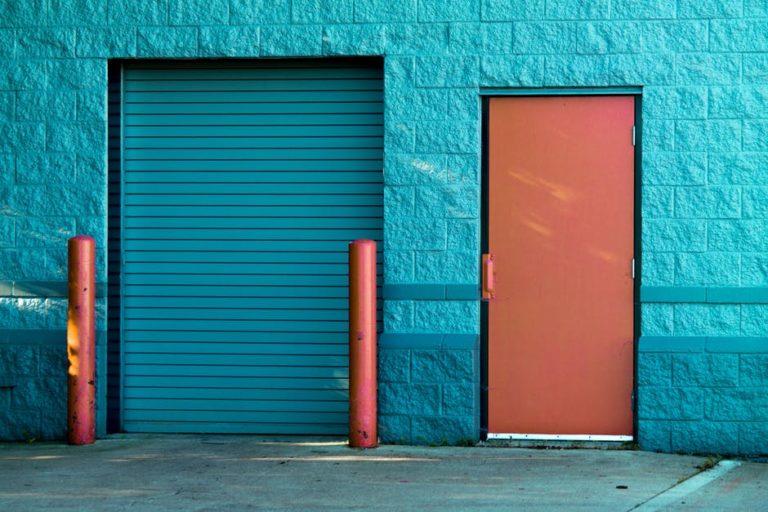 Rolling doors