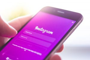 Instagram Password hacker