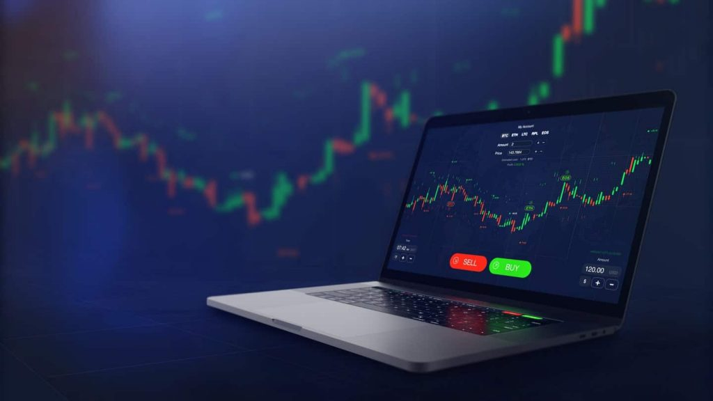 trading apps