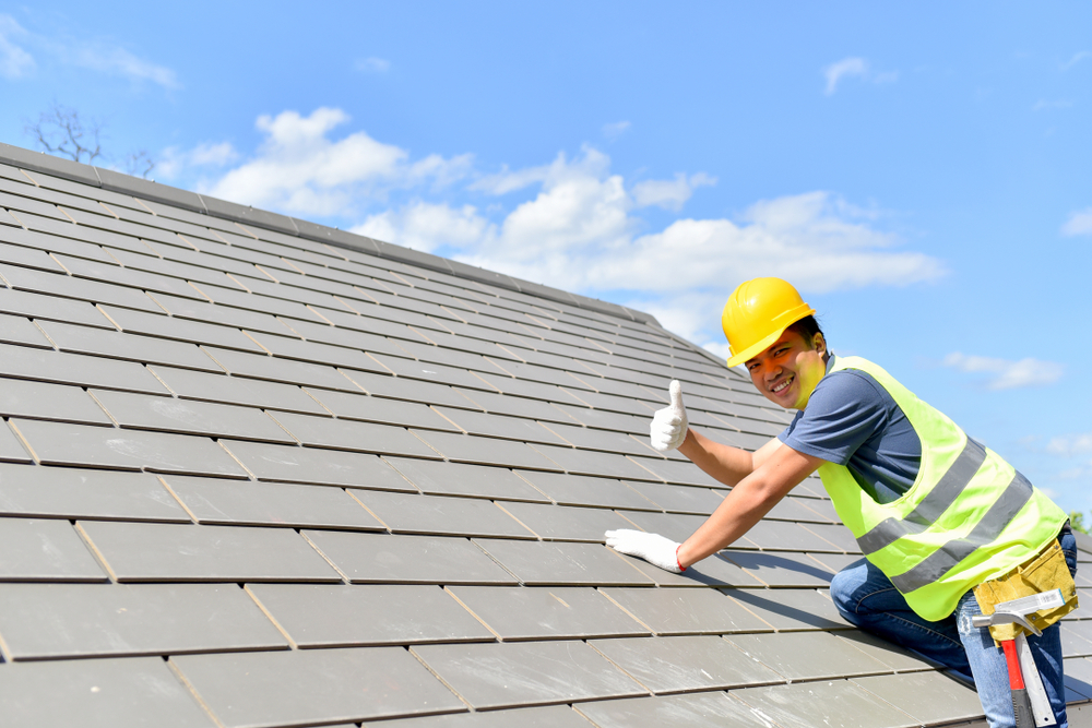 Top quality material affiliations with roofing Companies
