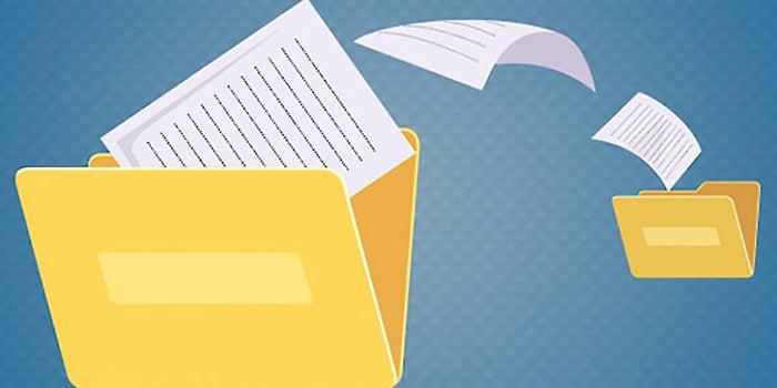 file sharing service