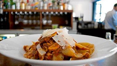 Brisbane Italian restaurant