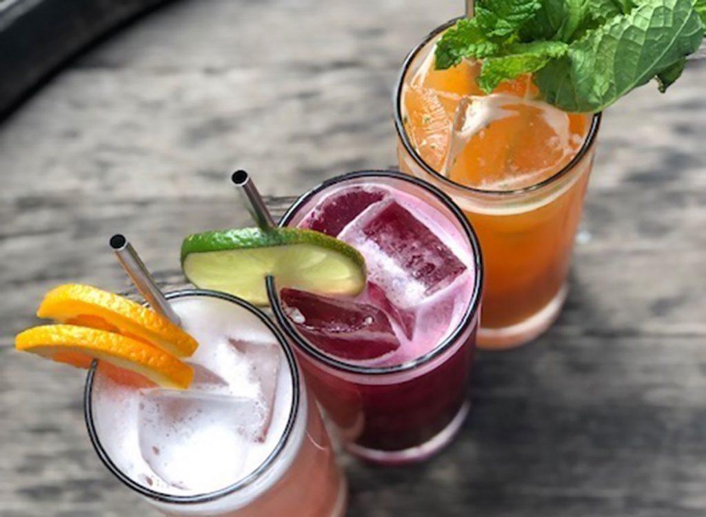 Best Mocktails
