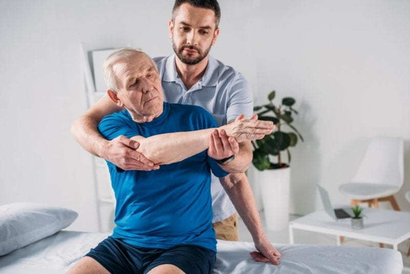 Physiotherapy Service